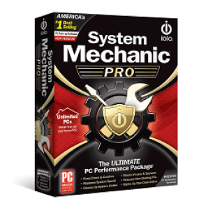 System Mechanic Pro Crack 20.7.0.2 + License Key 2021 [Latest]
