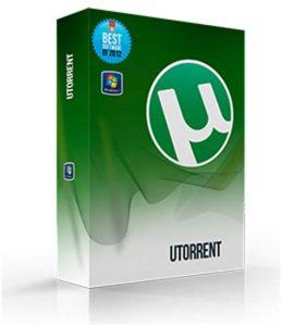 UTorrent Pro Crack 3.5.5 Build 45966 For PC Download [Latest]