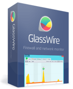 GlassWire Elite Crack 2.2.304 + Lifetime Activation Code 2021 Free