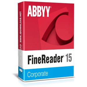 ABBYY FineReader Corporate 15.0.114.4683 with Crack [Latest]