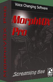 MorphVox Pro Crack 5.2 + Serial Key 2021 Free Download (Update)