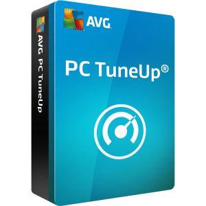 AVG PC TuneUp Crack v21.1.2404 + Product Key [Latest]