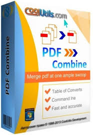 CoolUtils PDF Combine Pro 4.2.0.28 With Crack [Latest 2021] Free Download