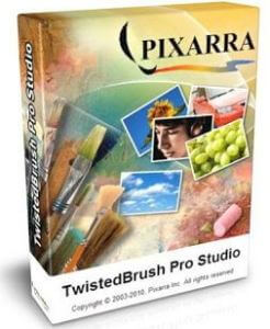 Pixarra TwistedBrush Pro Studio 24.06 With Full Crack [Latest 2021] free Download