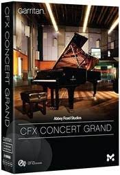 Garritan CFX Concert Grand v1.010 Crack Mac Torrent Free Download (Latest 2021)