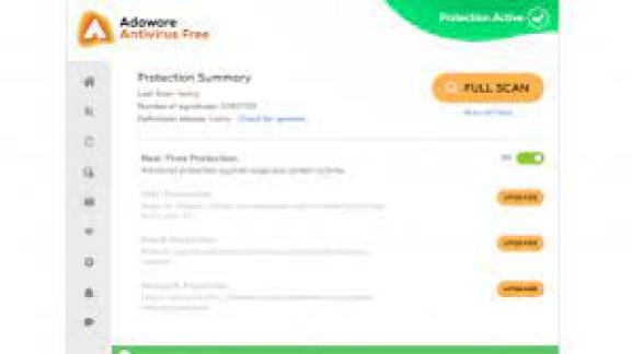 Adaware Antivirus Pro 12.10.134.0 Crack + Activation Code [2021]Free Download