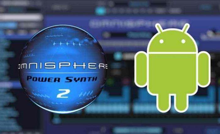 Omnisphere Crack APK Android VST Latest 2021 Free Download