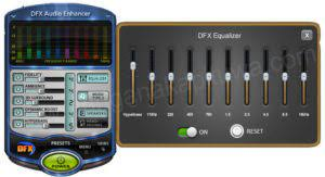 DFX Audio Enhancer 15 Crack With Serial Number 2021 [Latest] Free Download