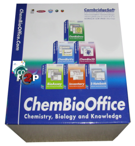 Chembiooffice Ultra v13.0 Suite