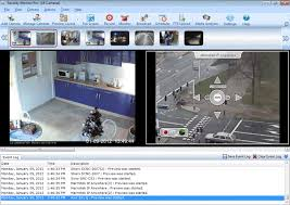 Security Monitor Pro