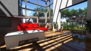 Lumion 3D - Architectural Visualization