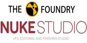THE FOUNDRY NUKE STUDIO 9.0V4 (WINMACLINUX) XFORCE