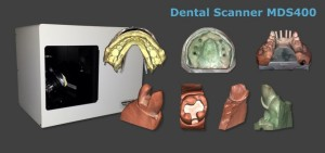 3D Dental Software/SDK