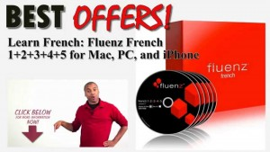 Learn French Fluenz French