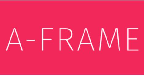 A-Frame logo