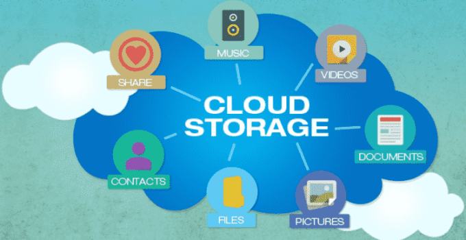 The Best Free Cloud Storage In 2020