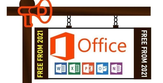 If you are asked to choose just two software among the best software 2020, you'd probably choose Microsoft Office and other important software. That's how important MS Office can be.
