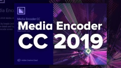 Adobe Media Encoder CC 2019 macOS Torrent