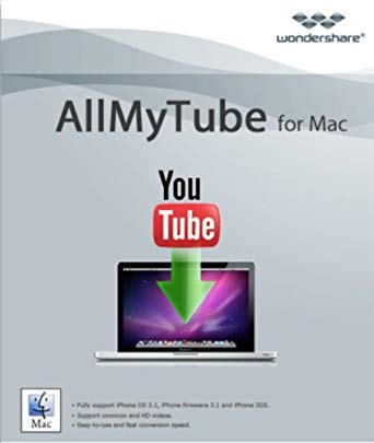Wondershare AllMyTube 5.7.3 macOS Torrent
