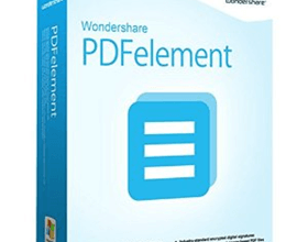 Wondershare PDFelement Professional 6.8 macOS Torrent