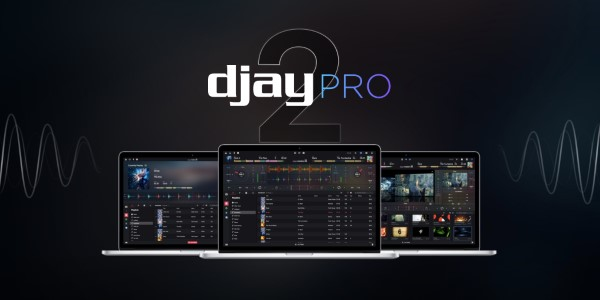 Algoriddim djay Pro 2 0 Crack For Mac OSX Free Download
