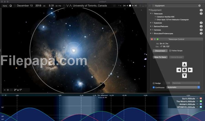 Starry Night Pro Plus 8 Cracked For Mac