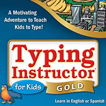 Typing Instructor Gold 22.0 For Mac