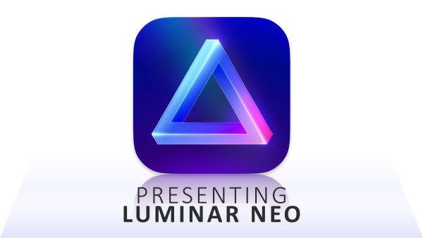 Luminar Neo 1.0.0 (9876) Cracked for macOS