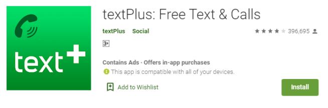 textplus for pc
