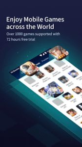 uu GAMEBOOSTER FOR PC