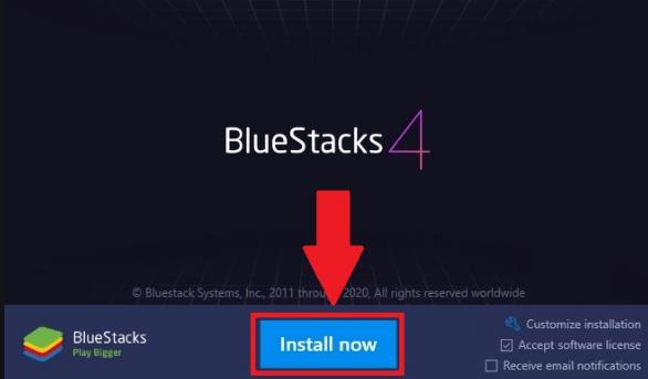 Mi Home for PC Using BlueStacks