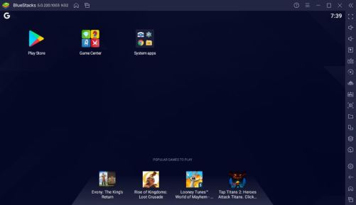 Download Tosee For PC