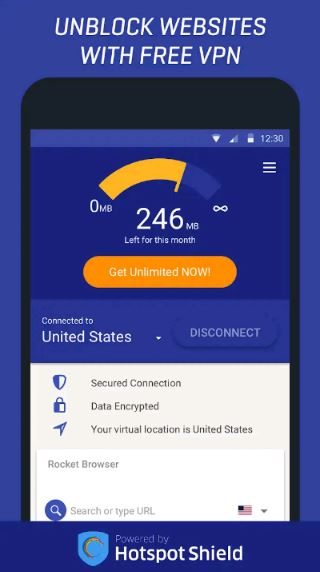 How To Download Rocket VPN For PC