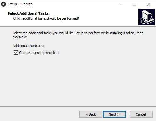 Download iPadian Emulator For PC