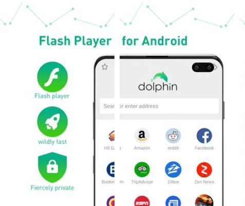 Download Dolphin Browser For PC