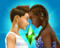 Download Sims FreePlay For PC