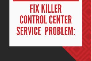 Killer Control Center Service