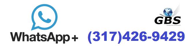 Contactar a GBS