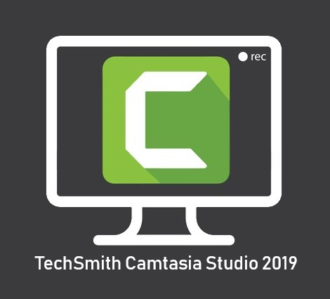 Camtasia Studio 2019 Free Download