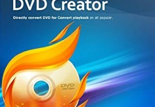Wondershare DVD Creator 2019 Free Download