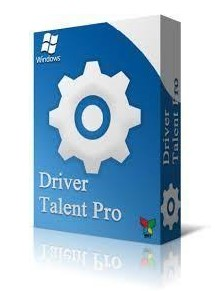 Driver Talent Pro 8.0.0.6 With Crack