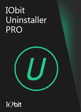 iobit uninstaller full version download