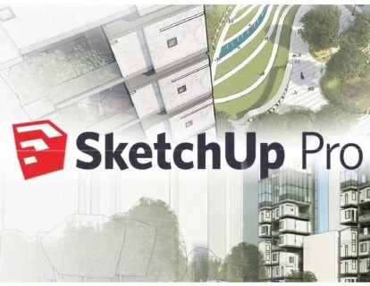 SketchUp Pro 2019 v19.1 Free Download