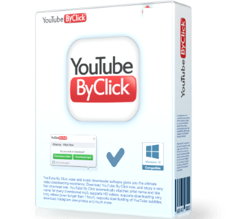 YouTube By Click Premium 2.2.99 Free Download