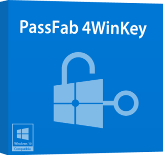 PassFab 4WinKey 2019 Professional Enterprise Free Download