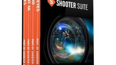 Red Giant Shooter Suite 13.1.8 Free Download