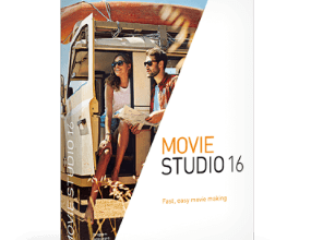 MAGIX VEGAS Movie Studio Platinum 16.0 Free