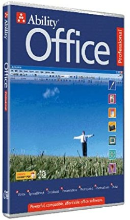 Ability Office Professional Crack 10.0.3
