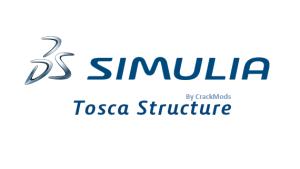 Ds Simulia Tosca 2021