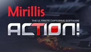 Mirillis Action Crack 4.16.0